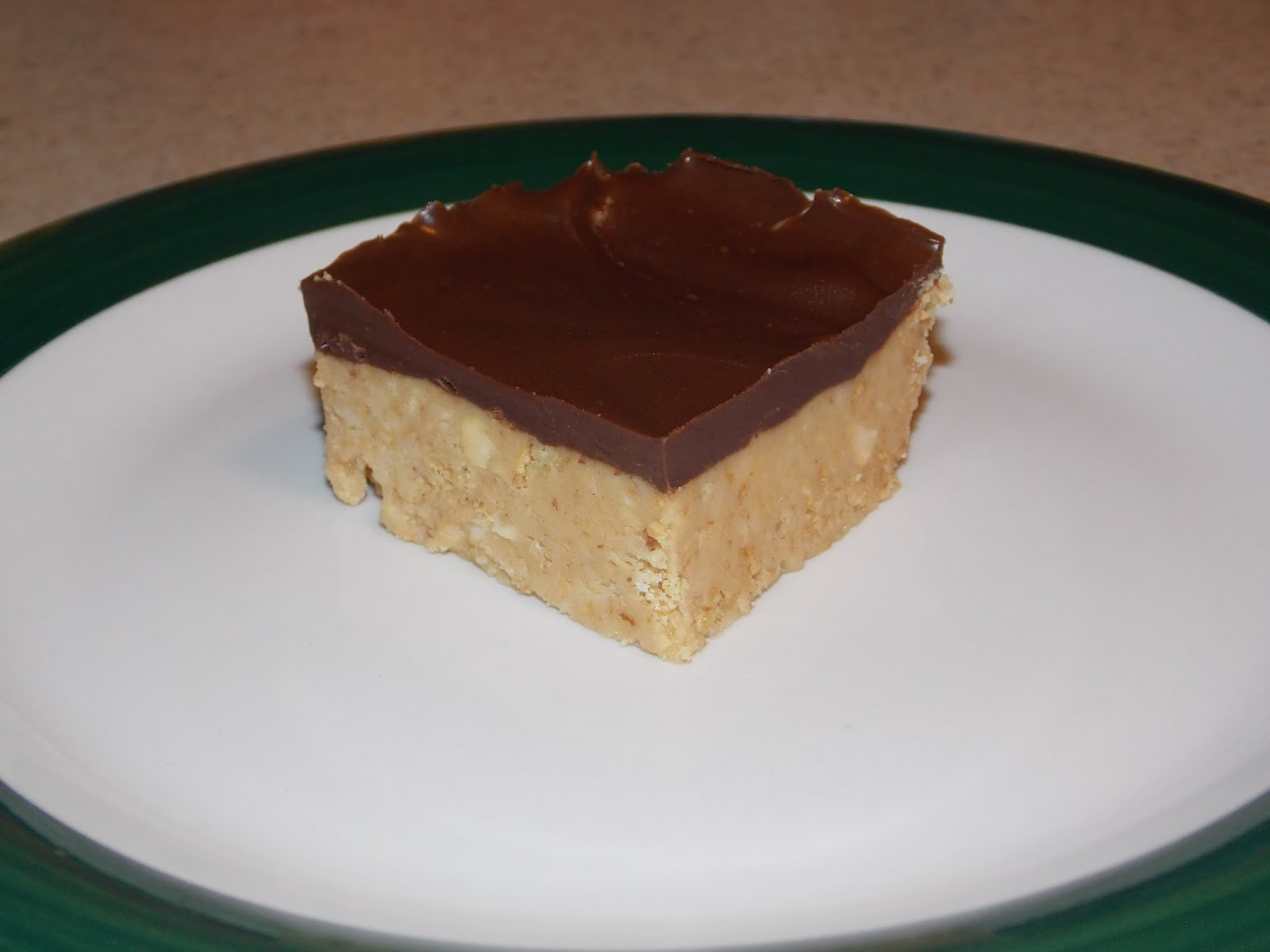 Homemade Reese's Peanut Butter Cups | Holly's Stew