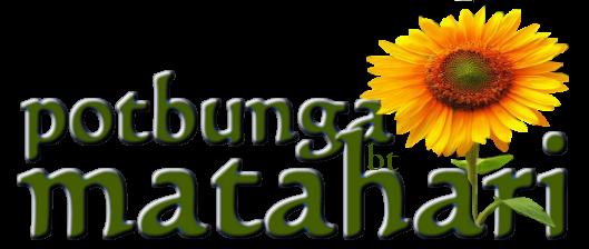 Bunga Mahatari Dikotil atau Monokotil | Pot Bunga Matahari ...
