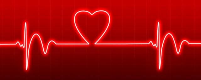 penyebab serangan jantung
