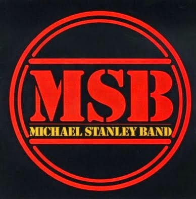 Michael Stanley Band MSB 1982 aor melodic rock music blogspot albums