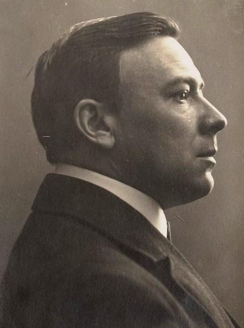 Alfrēds Amtmanis-Briedītis ( 1885 - 1966 )