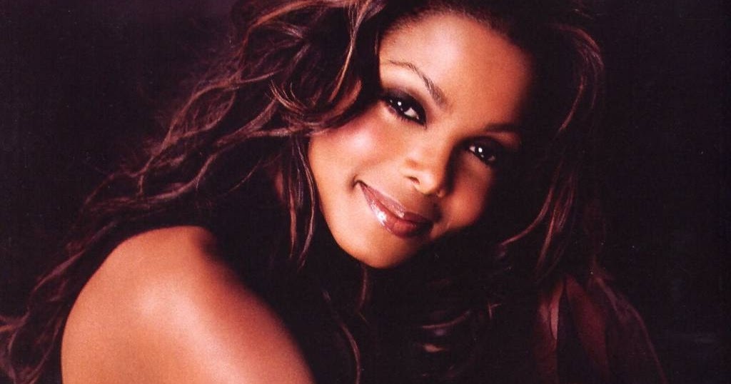 Janet Jackson - When I Think Of You (Chocolate City Mixes From Deep Dish)