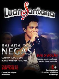 1ª Edição Revista LS