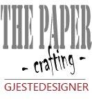 Guest Designer 2015