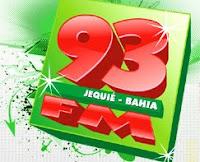 Rádio Estação 93 FM de Jequié ao vivo