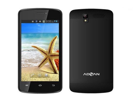 How To Root And Install CWM Advan S4A Kitkat Without PC