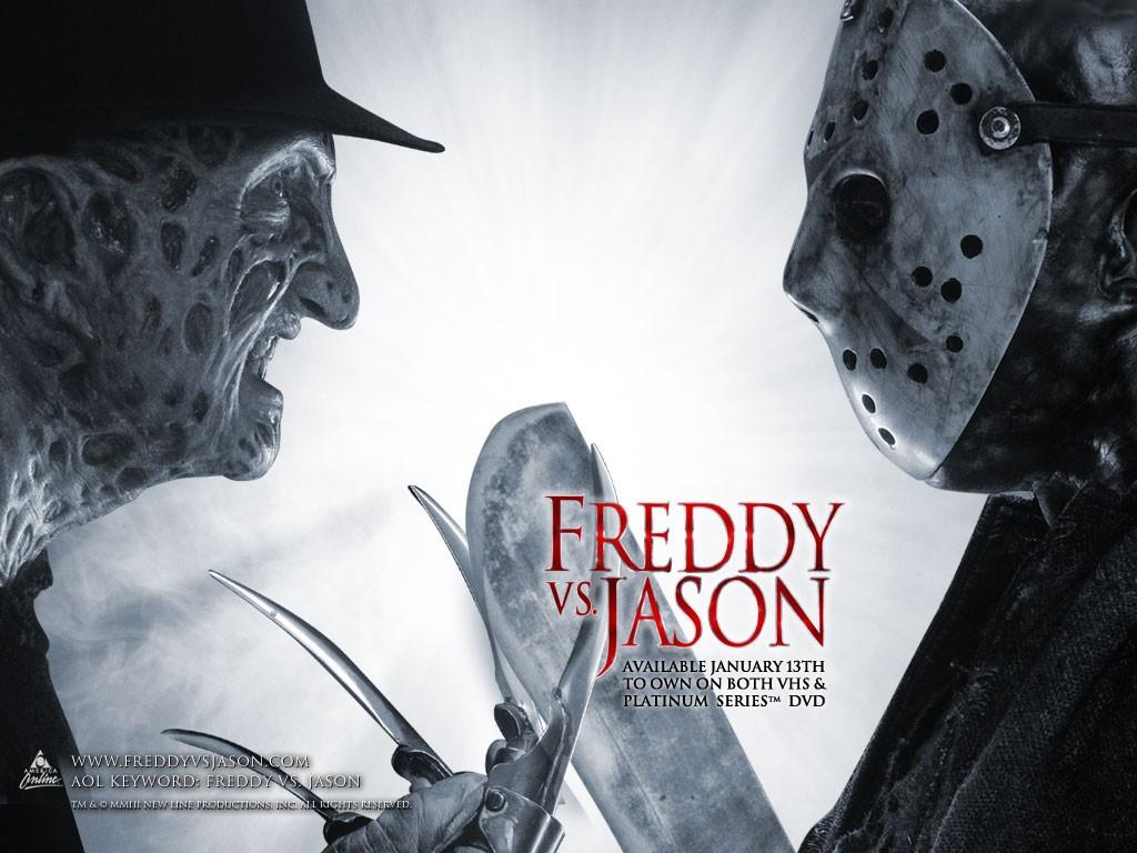 las letrinas del cine freddy contra jason freddy vs jason