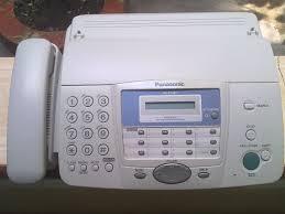 cara reset fax panasonic kx-ft903