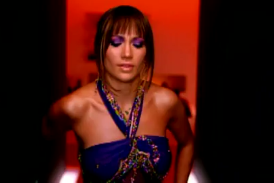 video jennifer lopez ain t it funny: