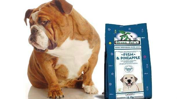 Pet Food a domicilio