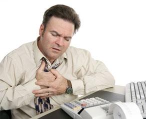 maagzuur oorzaken stress