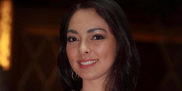 Reisa Kartikasari Puteri Indonesia 2010