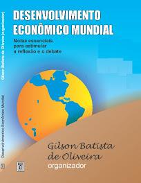 NOVO LIVRO: Desenvolvimento Econômico Mundial