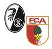 Live Stream SC Freiburg - FC Augsburg