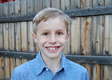 We have four awesome kids- Isaac is ten