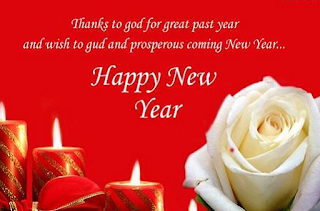New year sms for lovers