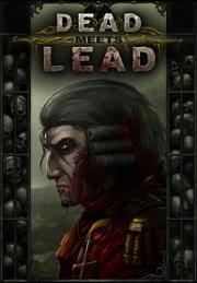 Dead Meets Lead v1.0.2.0 multi2 cracked READ NFO-THETA