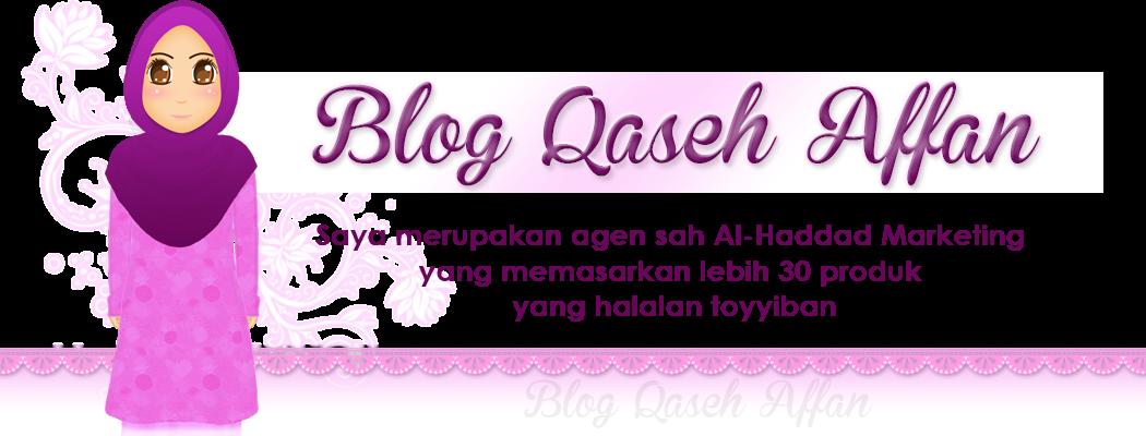 Qaseh Affan