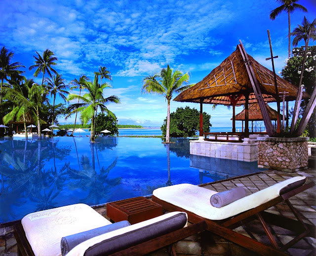 Lombok (Indonesia) - The Oberoi 5* - Hotel da Sogno