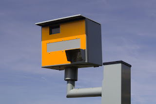 Speed Cameras & Auto Accidents in Florida