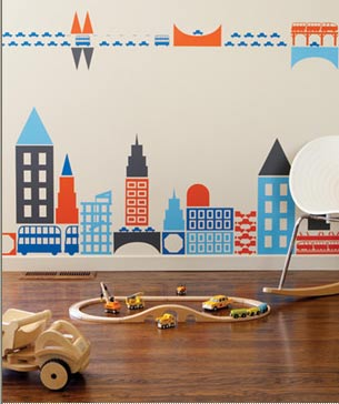 Ideas para decorar paredes for Vinilos pared habitacion matrimonio
