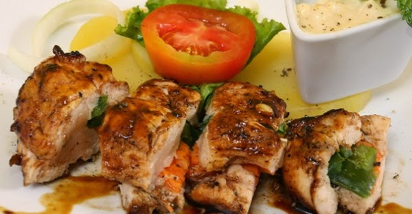Resep Masakan Steak Ikan Thailand