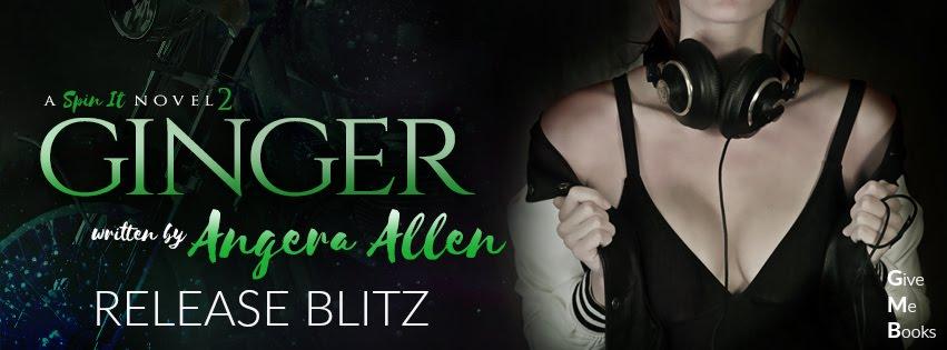 Ginger Release Blitz