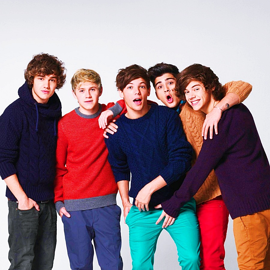 Cute Photography Love One Direction Wallpaper