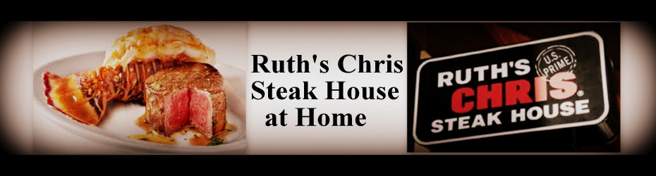 Ruth Chris Steakhouse Copycat Recipes