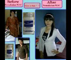Obat Pelangsing Badan Herbal