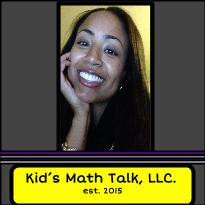 Welcome to Kid's Math Talk, LLC!