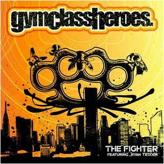 Gym Class Heroes - The Fighter (feat. Ryan Tedder) Lyrics