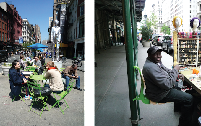 Softwalks is About More Than Just Adding Flair To Sidewalks, It's an Evolution of Public Space