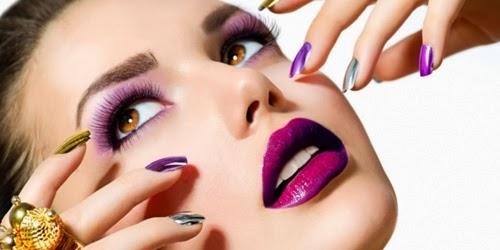 Hay webs donde puedes encontrar trucos de belleza y maquillaje