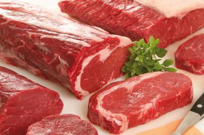 Manfaat daging sapi untuk kesehatan