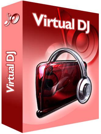 Virtual DJ Studio 6.7 Full Version