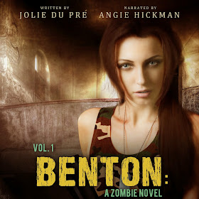 BENTON, Volume #1 - AUDIO BOOK