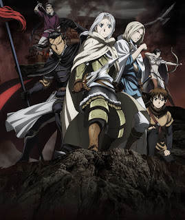 Capitulos de: The Heroic Legend of Arslan