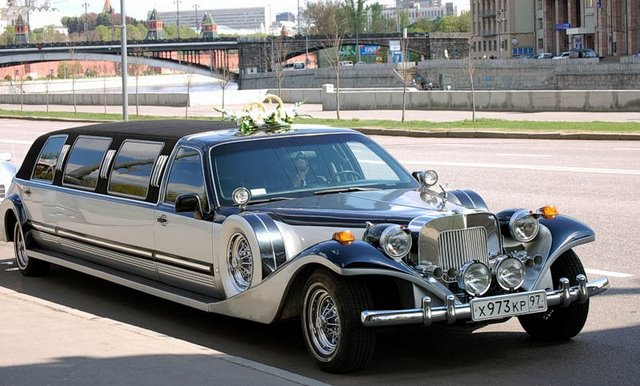Hight Quality Cars Rolls Royce Limousine