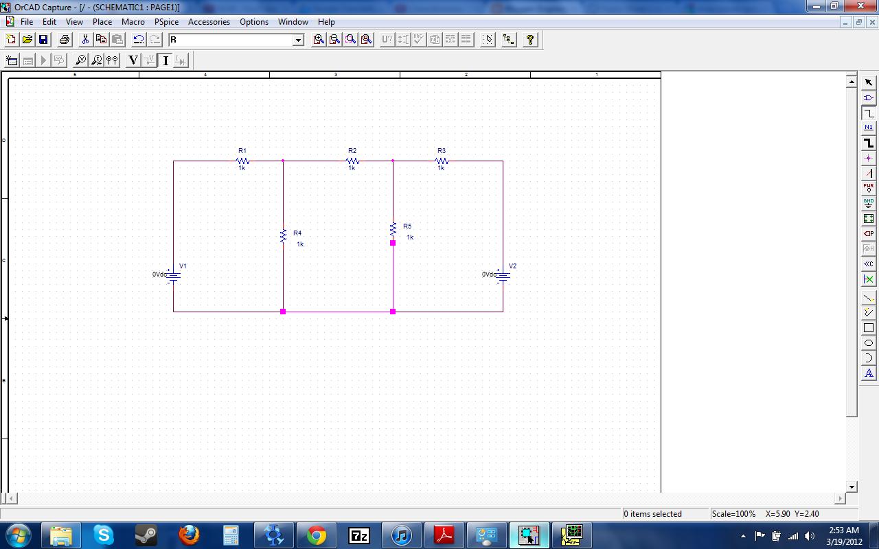 Intro To Dc Circuits Engineering 44 Enoriega Nodal Analysis