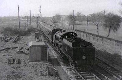 1966 Railtour