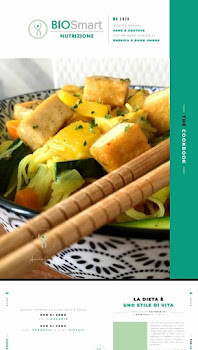 The CookBook - In collaborazione con BioSmartNutrition