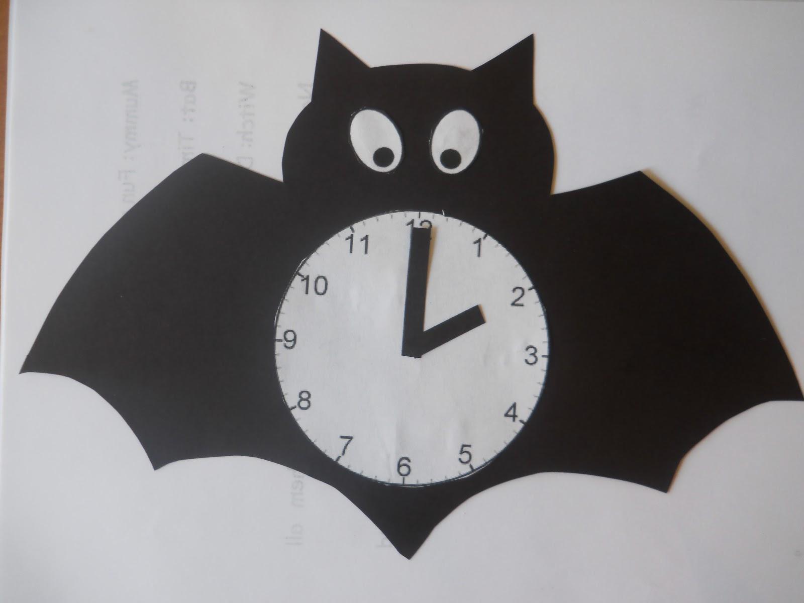 Blog Around Clock >> Mrs T S First Grade Class Bats Around The Clock