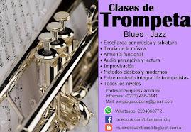 Clases de trompeta en Mar del Plata