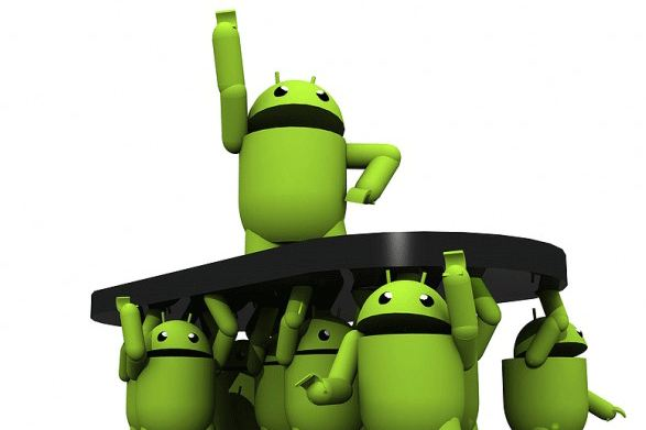 2012 Best Android Apps