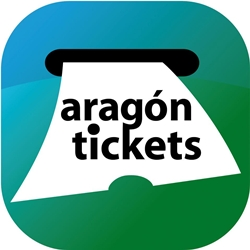 ¡Compra tus entradas sin salir de casa en Aragón Tickets!