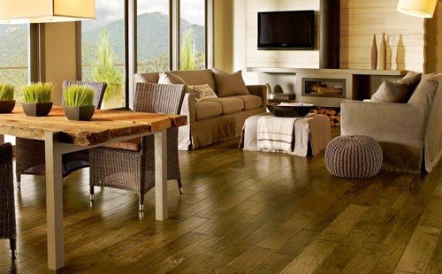Hardwood Floors- 7 Secrets for Selecting the Perfect Flooring