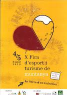 Cartell de la X Fira