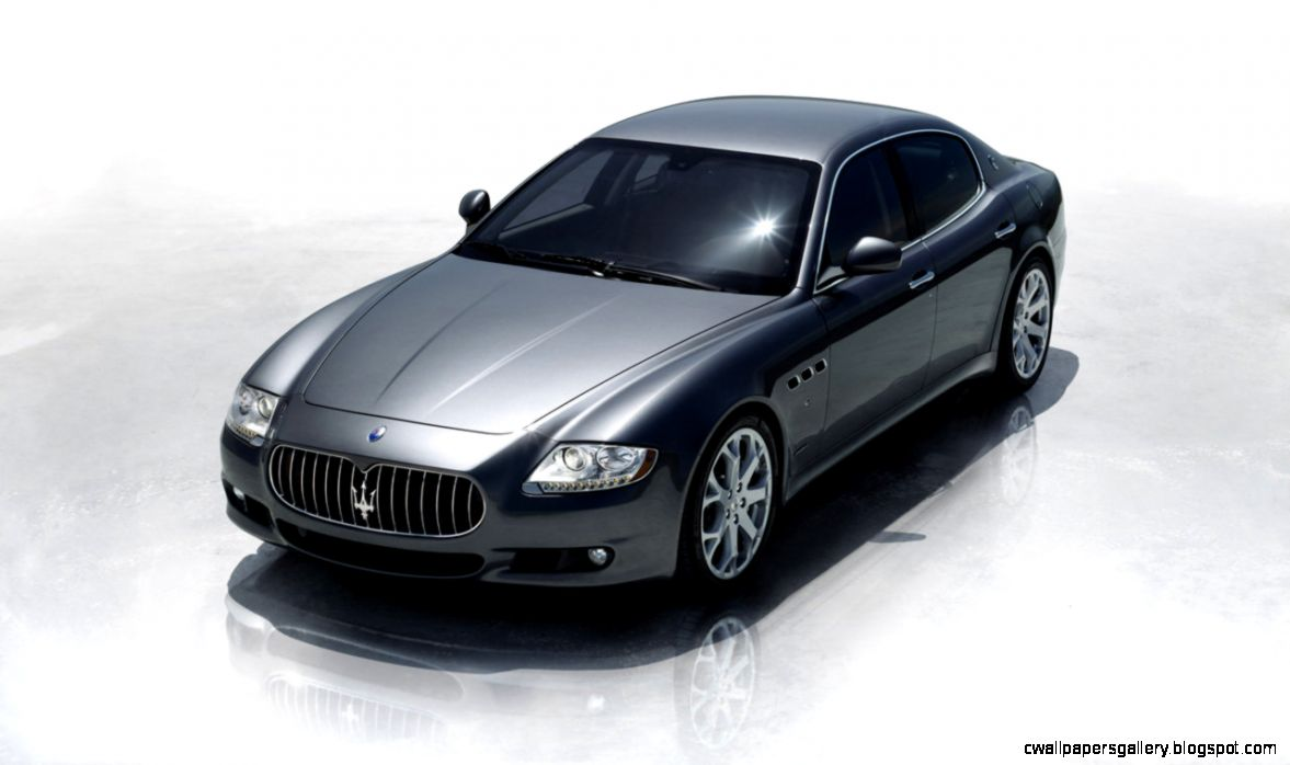 View of Maserati Quattroporte 47 Photos video features and