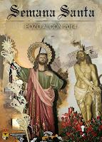 Semana Santa de Pozo Alcón 2014